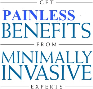 Minimally Invasive Dentistry – Painless / Pain free Dentistry with Lasers